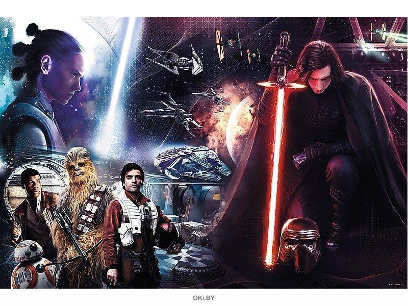 Пазл «Звездные войны, эпизод VIII. Отряды повстанцев» (260 элементов)