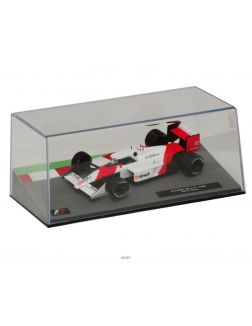 Автоколлекция Формула 1 / Formula 1 Auto Collection № 1