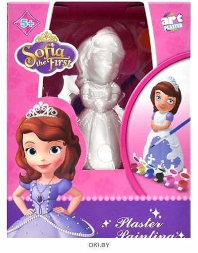 Набор для детского творчества по мультфильму «Принцесса София»