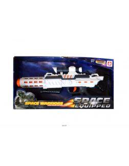 Космический пистолет (LSJ005B, maya toys)