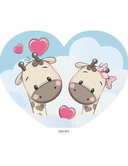 Валентинки сердечки (в ассортименте)