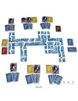 Гномы Вредители Делюкс - настольная игра