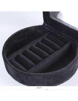 Шкатулка-сувенир для украшений в виде кресла (033843)