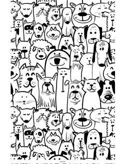 Котята и щеночки. Кто милее? (Ом Т. / eks)