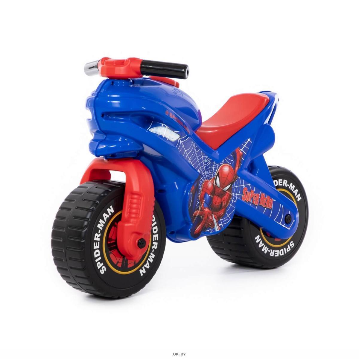 Купить Человек-паук - мотоцикл Marvel недорого с доставкой ...