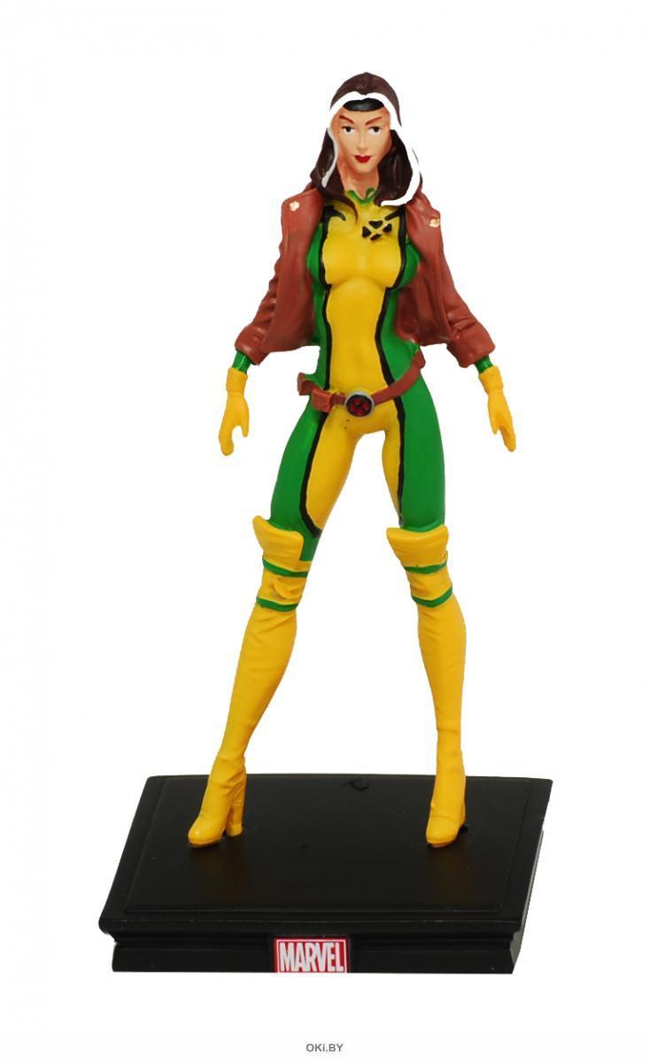 Герои Marvel 3D. Официальная коллекция № 37