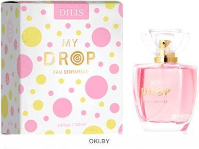 My Drop - парфюмерная вода для женщин 100 мл (Май Дроп)
