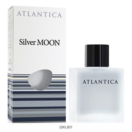 Парфюмерная вода унисекс «Silver Moon / Сильвер Мун» 100 мл (серия Atlantica / Атлантика)