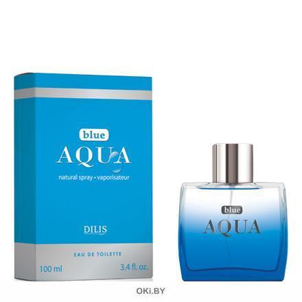 Blue Aqua / Блю Аква - туалетная вода для мужчин 100 мл