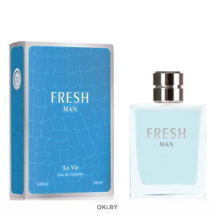 Fresh / Фрэш - туалетная вода для мужчин 100 мл