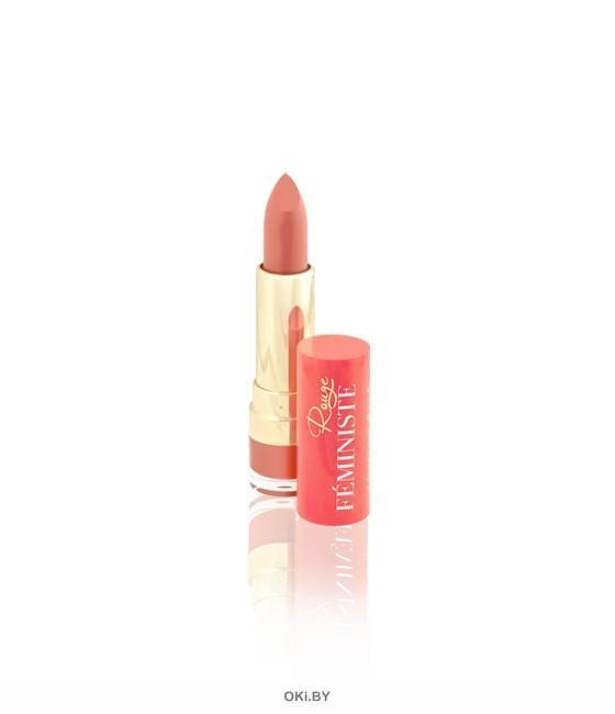 Губная помада «Rouge Feministe» тон 03, 4 г (розовый)