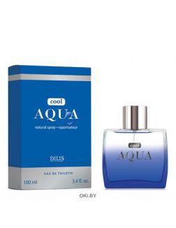 Cool Aqua - туалетная вода для мужчин 100 мл (Кул Аква)