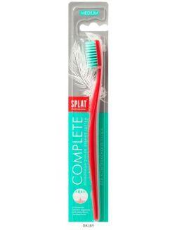 Инновационная зубная щётка Профешнл Сенситив, средняя (серия