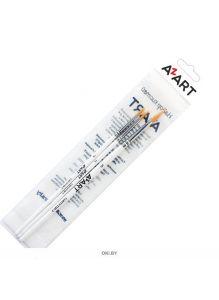 Azart-1 - набор кистей (синтетика; 3 шт)