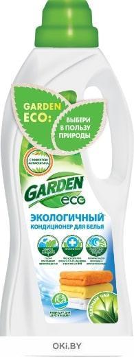 Кондиционер для белья «Зеленый чай», 1 л («Garden»)