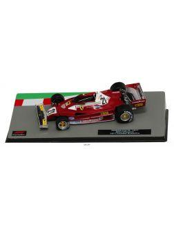 Автоколлекция Формула 1 / Formula 1 Auto Collection № 11