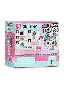 Маленькая кукла - игрушка - сюрприз (565796E7C, l. o. l. )