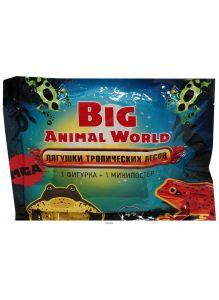 Игрушка для детей «Big Animal World. Лягушки тропических лесов»