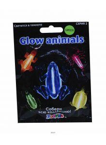 Glow animals - игрушки для детей