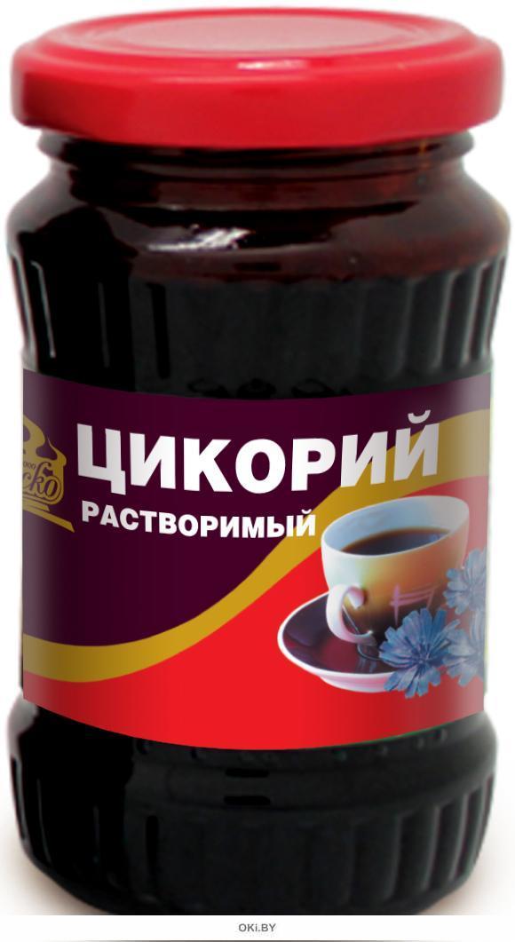 Экстракт цикория растворимый без добавок «Роско» 200 г
