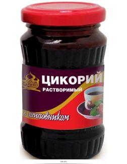 Экстракт цикория растворимый с шиповником «Роско» 200 г