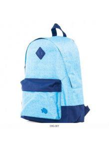 Легкий бриз - рюкзак 30Х41Х13 см полиэстер 1 отделение 1 карман (Hatber BASIC)