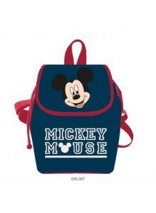 Cумка-рюкзак Hatber «Микки Маус» (арт. NRk_50063)
