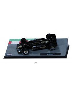 Автоколлекция Формула 1 / Formula 1 Auto Collection № 14