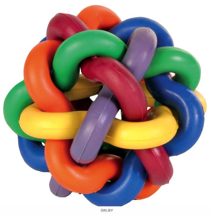 Игрушка из каучука