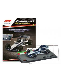 Автоколлекция Формула 1 / Formula 1 Auto Collection № 16