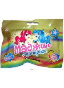 Игрушки для детей «Маджики. Единороги»