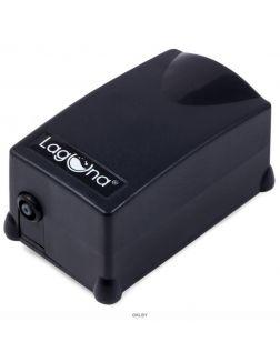 Компрессор 3500A компактный, 1,9Вт, 96л/ч, 100*57*51мм, Laguna