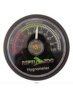 Гигрометр аналоговый 47х10 мм (01RH)