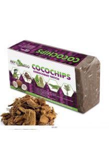 Щепа кокосовая - субстрат 0359R 550 г