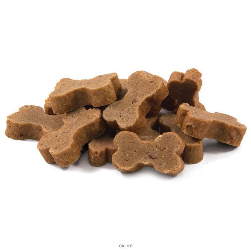Мини-косточки из кролика для мини-собак 50 г