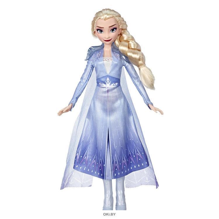 Кукла Frozen 2 Эльза 28 см