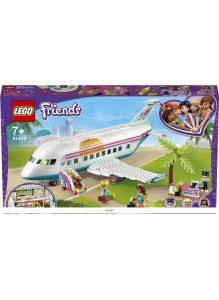 Самолёт в Хартлейк Сити (Лего / Lego friends)