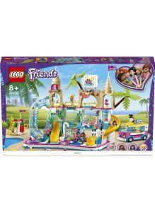 Летний аквапарк (41430, Лего / Lego  friends)