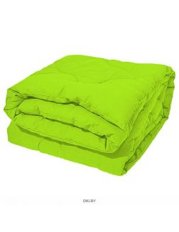 Одеяло «Unison Wow» 140х205 миткаль (хлопок 100%) салатовый 86111-9