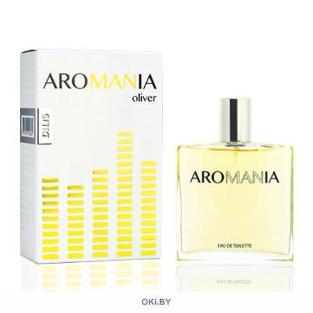 AROMANIA oliver / Аромания Оливер - туалетная вода для мужчин 100 мл