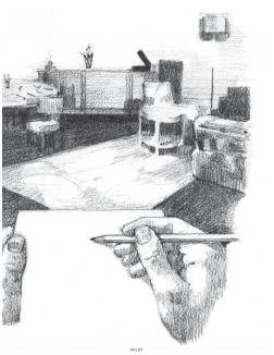 Садись и рисуй! Самоучитель по скетчингу (Спайсер Д. / eks)