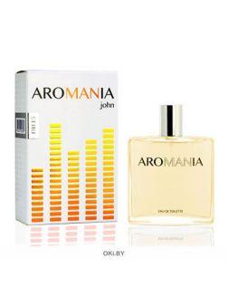 AROMANIA john / Аромания Джон - туалетная вода для мужчин 100 мл