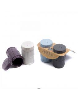 НАБОР ДЛЯ СПЕЦИЙ пластмассовый 2 шт. 6 см (арт. SC-2324, код 723244)