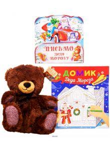 Комплект «Новогодний» детский № 3