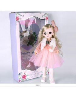 Кукла 32 см (на шарнирах)