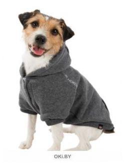 Пуловер для собак «BE NORDIC» (S): 33 см, серый TRIXIE