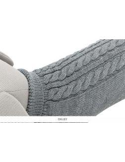Пуловер для собак «Kenton» M 45 см, серый TRIXIE