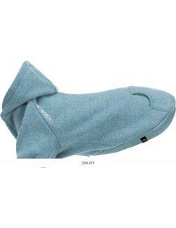 Пуловер для собак «BE NORDIC» S 33 см, петроль TRIXIE