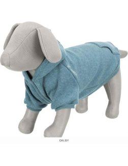 Пуловер для собак «BE NORDIC» M 45 см, петроль TRIXIE