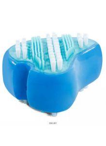 Игрушка- зубная щетка для собак из термопластичной резины